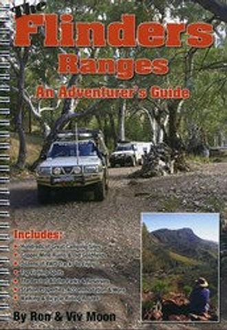 Flinders Ranges - An Adventurer\'s Guide
