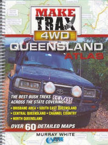 Make Trax 4WD Queensland
