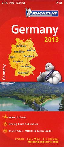 Germany - Michelin
