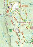 Lamington National Park - Folded