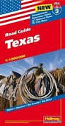 Texas Road Guide