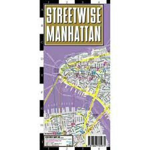 New York - Manhattan StreetWise