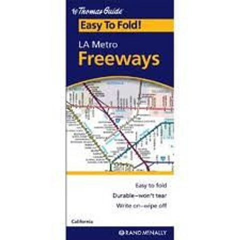 Los Angeles Metro Freeways