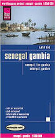 Senegal - Gambia
