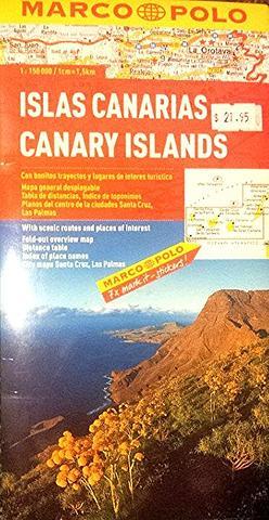 Spain - Canary Islands