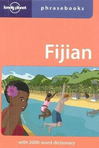Fijian Phrasebook