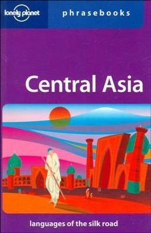 Central Asian Phrasebook