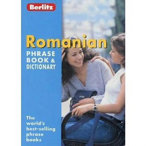Romanian Phrasebook