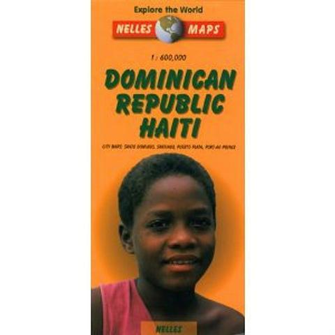 Dominican Republic - Haiti
