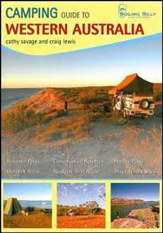 Western Australia - Camping Guide