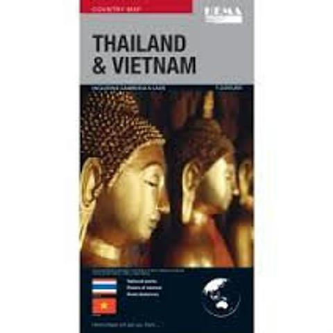 Thailand and Vietnam