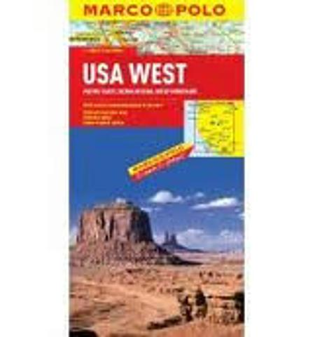 USA - USA West by Marco Polo