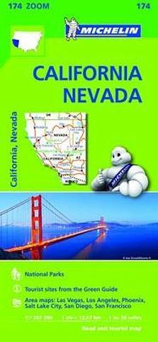 USA - California Nevada