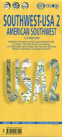USA - Southwest - Borch
