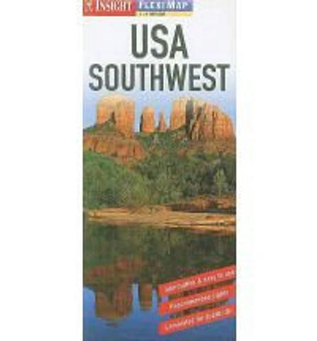 USA Southwest - Fleximap