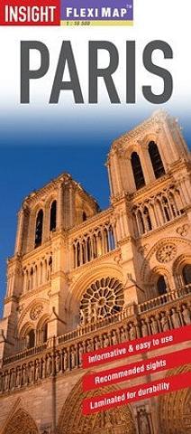Paris - Fleximap