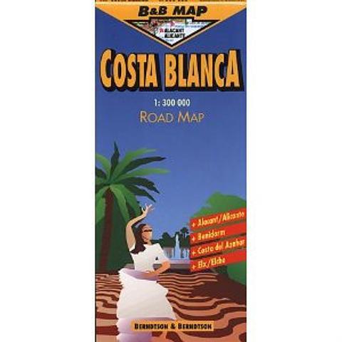 Spain - Costa Blanca