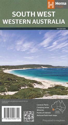 South West Western Australia