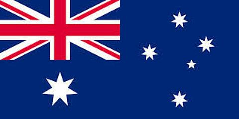 Australian Flag - 2740 mm x 1370 mm