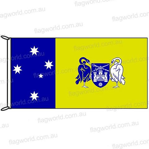 ACT Flag - 1800 x 900 mm