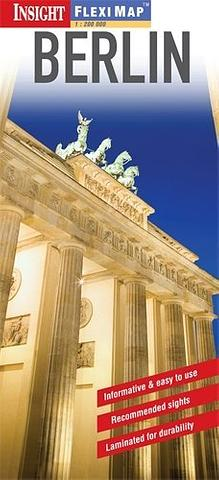 Berlin - fleximap