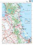 New Zealand - Handy Road Atlas