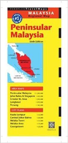 Malaysia - Peninsula Malaysia