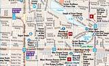 Beijing - City map by Borch