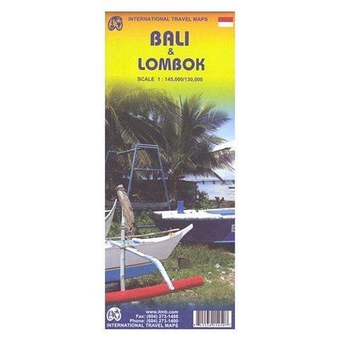 Bali & Lombok - by ITM