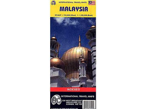 Malaysia - by ITM