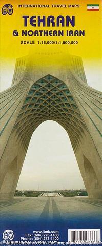 Tehran & Northern Iran - by ITM