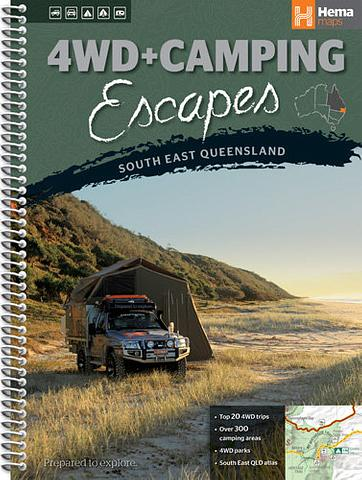 South East Queensland 4WD & Camping Escapes South East Queensland