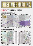 Zurich - Streetwise Zurich