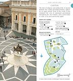 Rome - Pocket Map and Guide