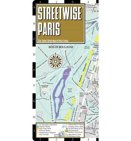 Paris - Streetwise Paris