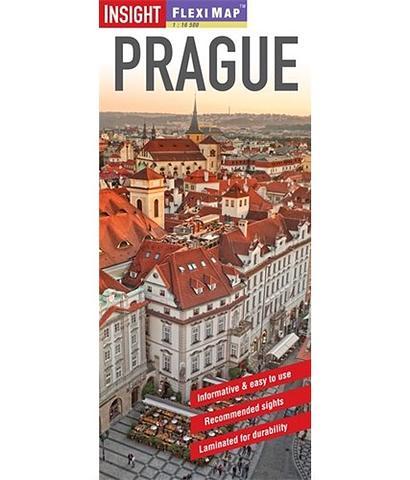 Prague - Fleximap