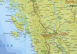 Myanmar Burma - Folded Map by Periplus