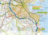 Ireland - AA Road Map
