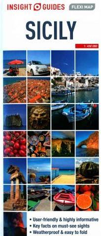 Sicily - Fleximap