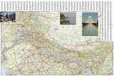 India - Adventure Travel Map by National Geographic