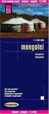 Mongolia - by Reise