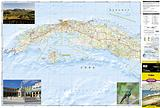 Cuba - Adventure Travel Map by National Geographic